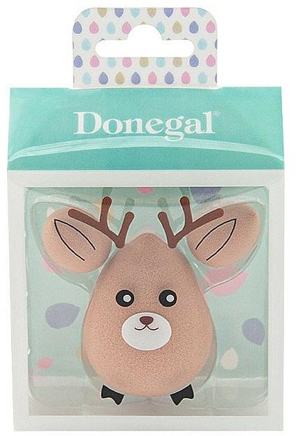 Esponjas de maquillaje con forma de ciervo - Donegal