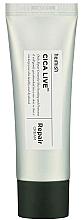 Perfumería y cosmética Crema facial con extracto de centella asiática - Heimish Cica Live Repair Cream