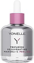 Perfumería y cosmética Peeling facial rejuvenecedor con ácido mándelico y vitamina C - Yonelle Trifuson Rejuvating Mandeli-C Peeling