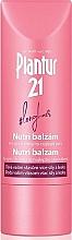 Perfumería y cosmética Bálsamo para cabello con cafeína y queratina hidrolizada - Plantur 21 #longhair Nutri Balm