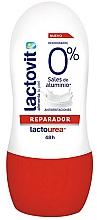 Perfumería y cosmética Desodorante roll-on - Lactovit Deo Roll-On Lactourea