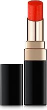 Perfumería y cosmética Barra de labios con textura ultradeslizante e hidratante - Chanel Rouge Coco Flash