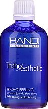 Perfumería y cosmética Tricho-exfoliante para limpieza de cuero cabelludo - Bandi Professional Tricho Esthetic Tricho-Peeling Scalp Cleansing