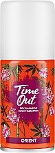 Perfumería y cosmética Champú seco en spray con almidón de arroz - Time Out Dry Shampoo Orient