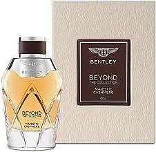 Perfumería y cosmética Bentley Majestic Cashmere - Eau de parfum