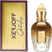 Perfumería y cosmética Xerjoff Uden Overdose - Perfume