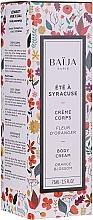 Perfumería y cosmética Crema corporal con extracto de naranja - Baija Ete A Syracuse Body Cream