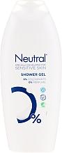 Perfumería y cosmética Gel de ducha perfumado - Neutral Shower Gel