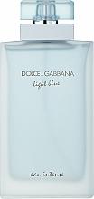 Perfumería y cosmética Dolce & Gabbana Light Blue Eau Intense - Eau de parfum