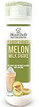 Perfumería y cosmética Gel de ducha para cuerpo y cabello 100% natural con extracto de melón - Stani Chef's Hair And Body Shower Gel Melon Milk Shake
