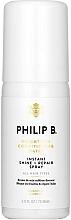 Perfumería y cosmética Bruma para cabello con aroma a magnolia - Philip B Weightless Conditioning Water
