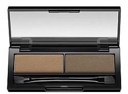 Perfumería y cosmética Paleta de sombra de cejas - Max Factor Real Brow Duo Kit
