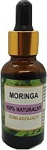 Perfumería y cosmética Aceite de moringa 100% natural - Biomika Moringa Oil