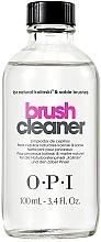 Perfumería y cosmética Limpiador de pinceles y brochas de maquillaje - O.P.I. Brush Cleaner