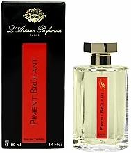 Perfumería y cosmética L'Artisan Parfumeur Piment Brulant - Eau de toilette