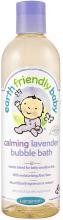 Perfumería y cosmética Espuma de baño con lavanda - Earth Friendly Baby Calming Lavender Bubble Bath