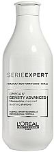 Champú corporizante nutritivo con complejo Omega 6 - L'Oreal Professionnel Density advanced Shampoo — imagen N1