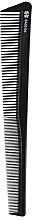 Perfumería y cosmética Peine de corte, 180 mm - Ronney Professional Comb Pro-Lite 106