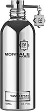Perfumería y cosmética Montale Wood and Spices - Eau de parfum