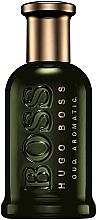 Perfumería y cosmética Hugo Boss Boss Bottled Oud Aromatic - Eau de Parfum