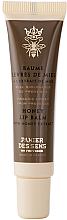 Perfumería y cosmética Bálsamo labial regenerador natural con extracto de miel - Panier Des Sens Regenerative Honey Lip Balm