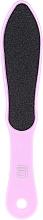 Perfumería y cosmética Lima de pedicura, lila - Ilu Foot File Purple 100/180