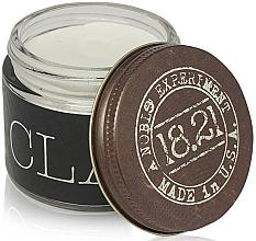 Perfumería y cosmética Arcilla moldeadora de cabello, fijación media, acabado mate - 18.21 Man Made Clay
