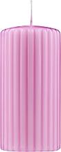 Perfumería y cosmética Vela aromática, magnolia 120/58 mm - Bolsius True Scents Candle