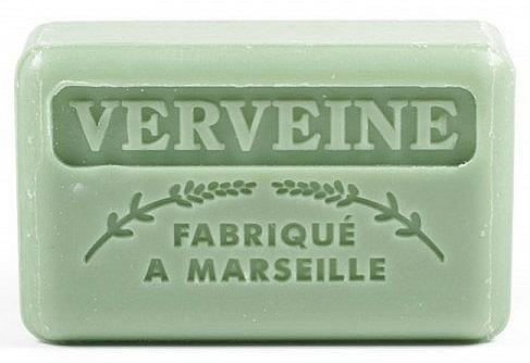 Jabón de Marsella, verbena - Foufour Savonnette Marseillaise Verveine