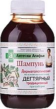 Perfumería y cosmética Champú antiseborreico a base de saponaria - Las recetas de la abuela Agafia