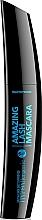 Perfumería y cosmética Máscara de pestañas hipoalergénica, resistente al agua - Bell HYPOAllergenic Amazing Lash Mascara Waterproof