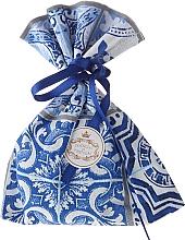 Perfumería y cosmética Saquito aromático, blanco-azul - Essencias De Portugal Tradition Charm Air Freshener