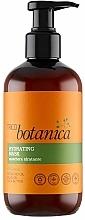 Perfumería y cosmética Mascarilla para cabello revitalizante con extracto de pistacho y aceite de oliva - Trico Botanica Pro-Age