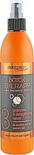 Perfumería y cosmética Spray protector y fortalecedor para cabello húmedo o seco, sin aclarado - Prosalon Botox Therapy Protective & Strengthening 3 Spray
