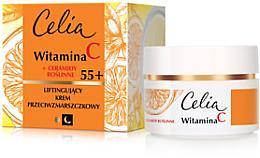 Perfumería y cosmética Crema facial lifting con vitamina C - Celia Witamina C