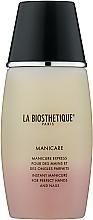 Perfumería y cosmética Exfoliante de manos y uñas con aceites de jojoba y agacate - La Biosthetique ManiCare