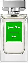 Perfumería y cosmética Jenny Glow Basil - Eau de parfum