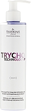Perfumería y cosmética Mascarilla capilar con D-Pantenol - Farmona Professional Trycho Technology Specialist Hair Strengthening Mask