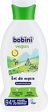 Perfumería y cosmética Gel de ducha perfumado - Bobini Vegan Gel