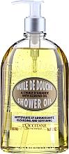 Perfumería y cosmética Aceite de ducha de almendra - L'Occitane Almond Shower Oil
