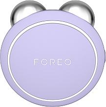 Perfumería y cosmética Tratamiento facial de microcorrientes reafirmante, lila - Foreo Bear Mini Lavender