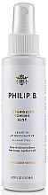 Perfumería y cosmética Bruma desenredante con vinagre de manzana - Philip B Detangling Toning Mist