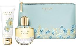 Perfumería y cosmética Elie Saab Girl of Now - Set (eau de parfum/50ml + loción corporal/75ml + neceser cosmético)