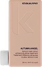 Perfumería y cosmética Acondicionador para cabello rubio en tono rosa melocotón con aceite de lavanda - Kevin.Murphy Autumn.Angel Hair Treatment