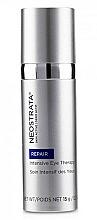Perfumería y cosmética Terapia intensiva para contorno de ojos con ácido hialurónico y cafeína - Neostrata Skin Active Repair Intensive Eye Therapy