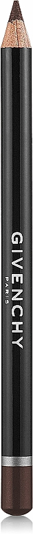 Lápiz delineador de ojos de larga duración - Givenchy Magic Khol Eye Liner Pencil — imagen N1