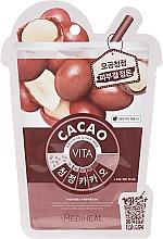 Perfumería y cosmética Mascarilla facial con extracto de cacao - Mediheal Vita Cacao Mask