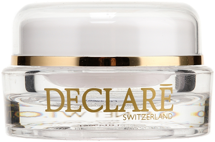 Crema facial revitalizante con proteínas - Declare Multi Lift Re-Modeling Contour Cream — imagen N1