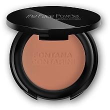 Perfumería y cosmética Polvo facial compacto - Fontana Contarini The Face Powder