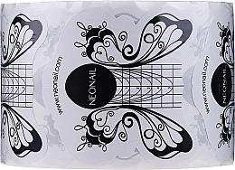Perfumería y cosmética Molde mariposa para uñas - NeoNail Professional c
